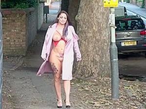 Cheltenham Street Flashing