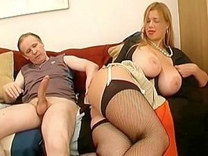 Fetish-Dressed Fuck-Slut With Huge Boobs 2-- Bbwhdmilf.com