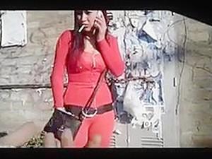 Exhibiţionism,Prostituate