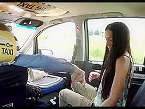 Pornô checo,Táxi