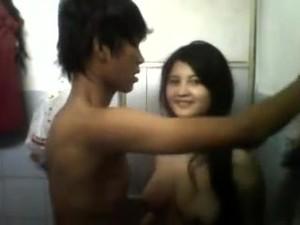 Индонезийское порно