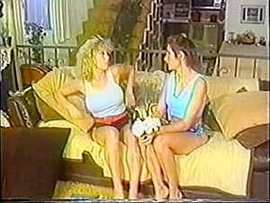 Name The Vintage Wrestling/catfight Video Comapny Or Title 53
