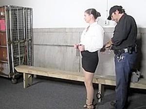 BDSM,Ofis,Polis
