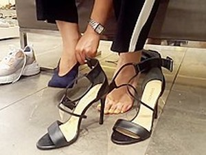 Talons,Chaussures