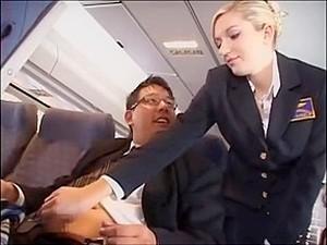 Publiczne,Stewardesy