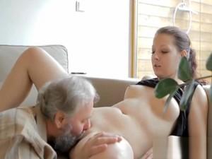 Old Men Fucking Littal Girl