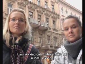 Чешское порно