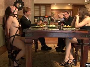 BDSM,Bondage,Fetiche