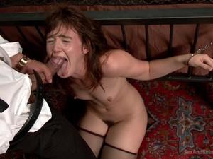 Gatinhas,BDSM,Fetiche,Amarrada