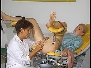 Arab,Examen medical,Ginecolog