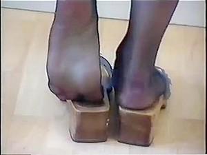 Fetish,Sepatu