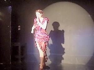 Burlesque Strip SHOW-91-Miss JoJos Burl1show-91-Miss