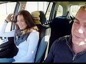 Ceco,Telecamera nascosta,Taxi