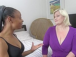 LACEYSTARR - Hubbys New Personal Assistant