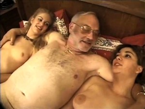 Team Sex With Youthful Pound Girls That Are Nice