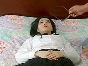 Çinli pornosu