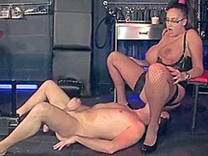 Pussy Piss Lick