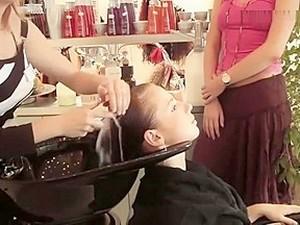 Salon Backwards Shampoo 3