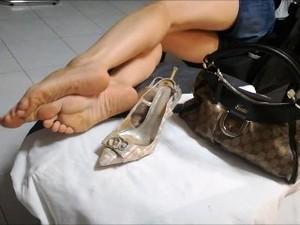 اقدام,حذاء
