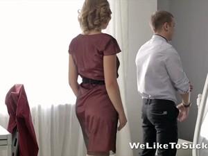 Arsch lecken,Schönheit,Küssen,Höschen,Polnischer Porno