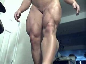 肌肉,泵,运动