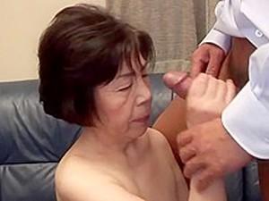 Chinez,Bunicuta