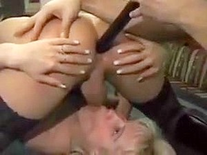 Kinky Lady Fuck Get Fucked