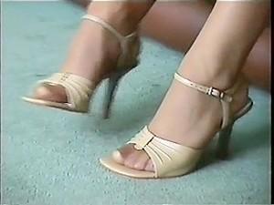 Nylon,Sapatos