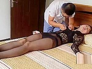 Pornô chinês,Escritório,Secretárias