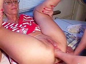 大奶头,拳交,妈妈肛交,瘦