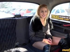 Küssen,Taxi